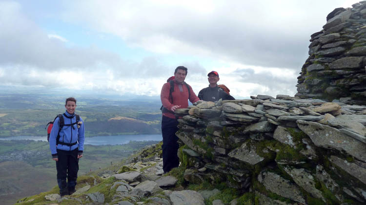 Old Man of Coniston