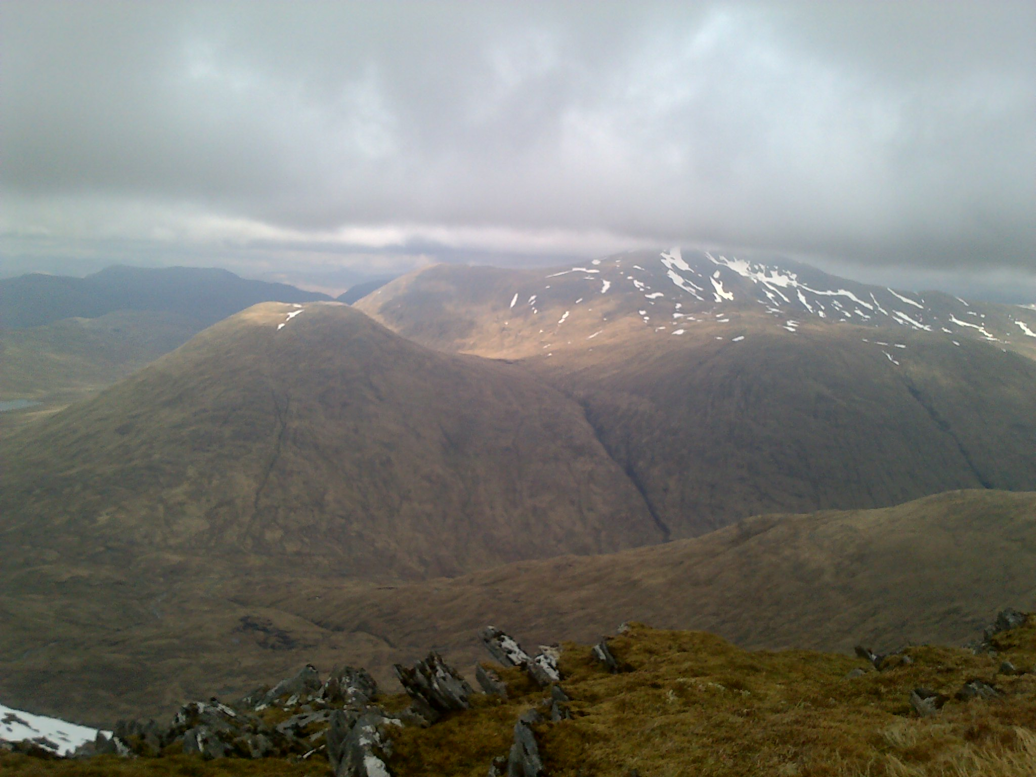 High Road to the Bothy